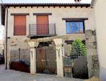 Casa rural en salamanca casas rurales las cabachuelas - Valero salamanca ...